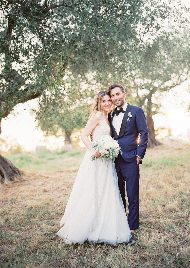 Tuscany Conti Di San Bonifacio Wedding Photographer