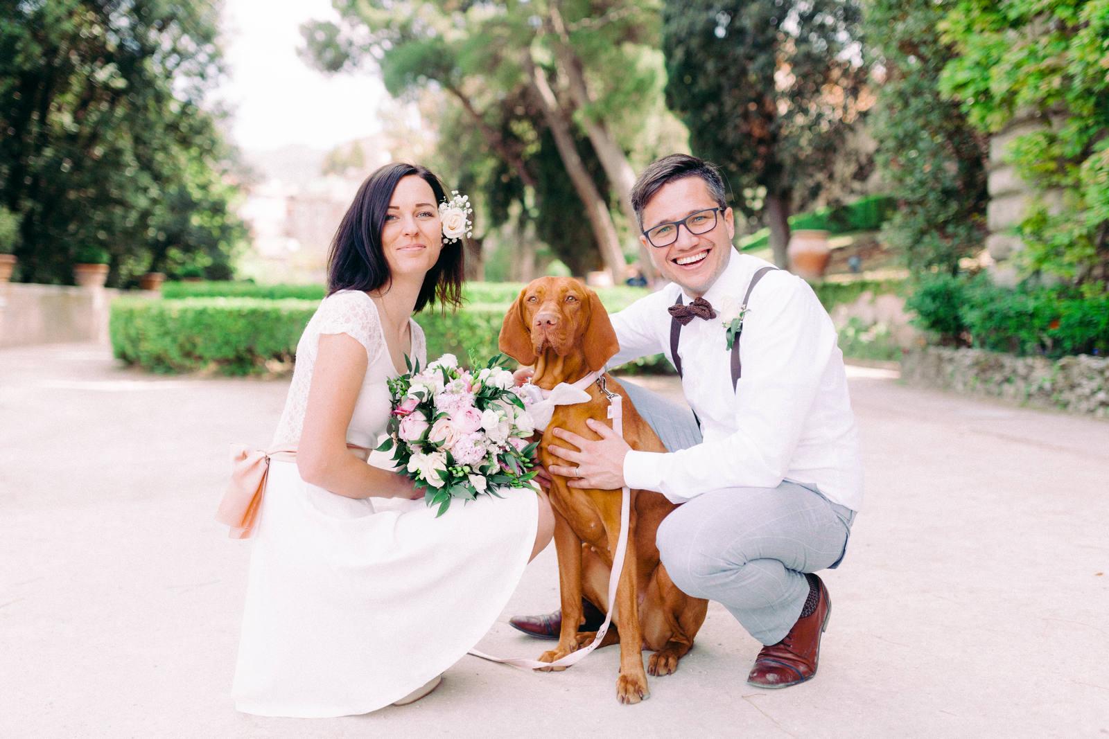 wedding photographer Tivoli (Italy)
