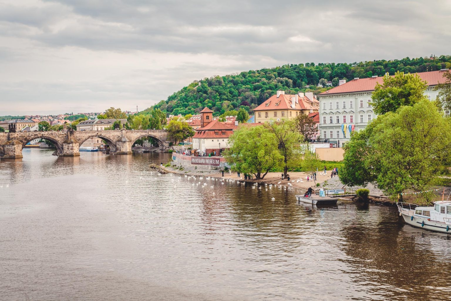 Prague Wedding Venues