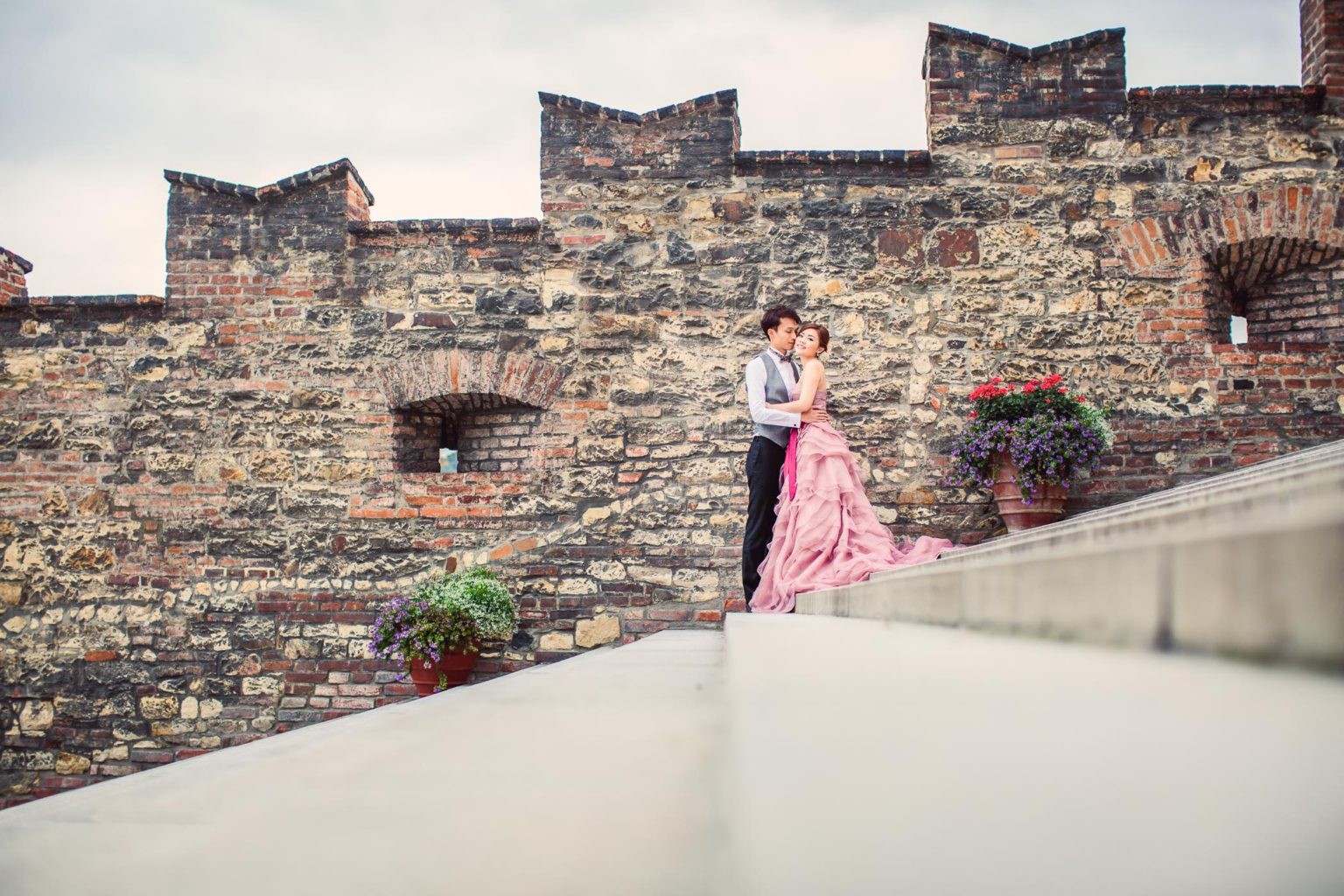 Wedding Venue in Prague