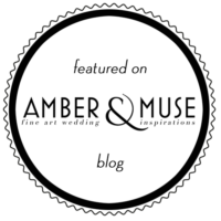 Featured on Amber & Muse