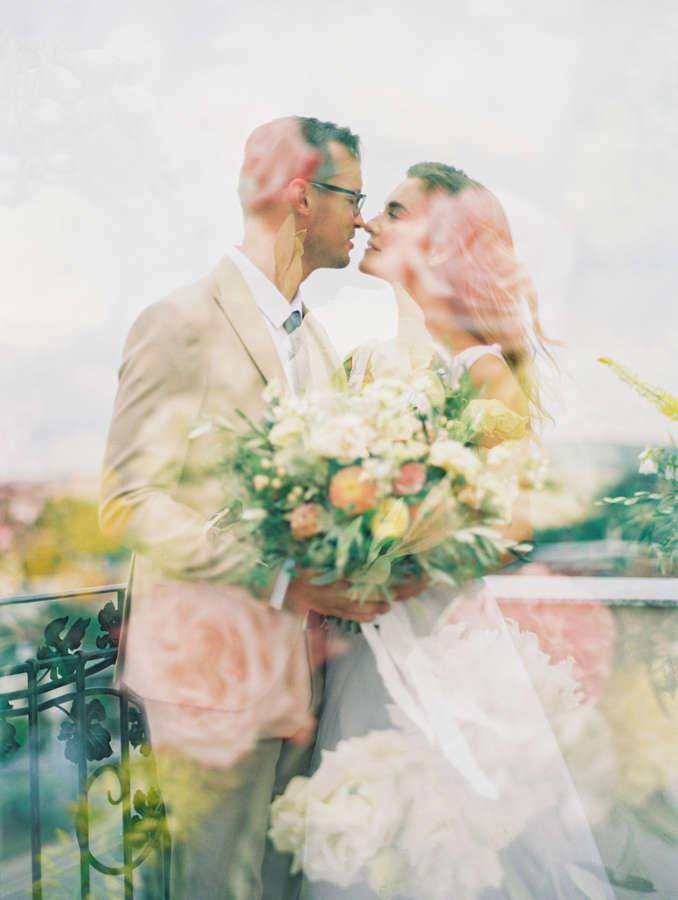 Svatební fotograf Tomáš Dolejší